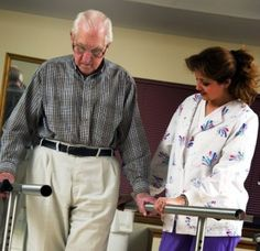 Skilled Nursing Facilities At A Glance