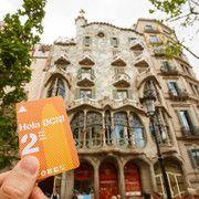 Buchen Sie Touren & Aktivitäten in Barcelona und Tickets für die beliebtesten Sehenswürdigkeiten. Mit Bestpreis- und Geld-zurück-Garantie sowie Bewertungen.