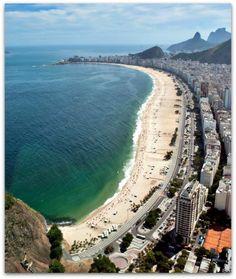 Experience Salvador, Bahia, Rio de Janeiro, Iguacu and Buenos Aires – August 2014!