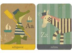 Isabelaniel: Animal Fun from A to Z