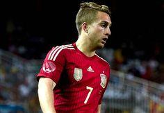 Welcome to sportmasta's Blog.: Deulofeu joins Sevilla on loan from Barcelona