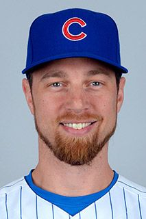 Ben Zobrist 0 - - 2015 WS winner AND ws 2016 winner! And an Illinois native! Mlb Teams, Sports Teams, Chicago Cubs Memes, Cubs Pictures, Ben Zobrist, Fantasy News, Cubs Players, Cubs Win, Go Cubs Go