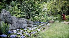 Giardino Botanico - AndréHeller - Gardone Italia