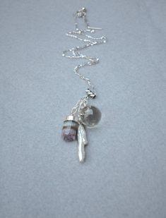 Vintage Modernist Sterling Silver Orb Circles Collar Choker Necklace Stamped 925 Mod Pop Necklace