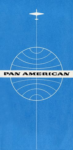 Pan Am blue / to Australia, twice. I remember a cocktail lounge on their double decker ( Hawaii to Sydney)