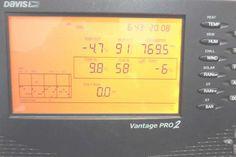 Frio de -4,7°C forma geada forte em Itamonte
