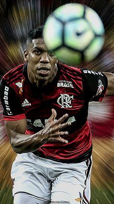 Vou te driblei. #Somostodos #Flamengo #Berrío