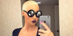 Amber Rose Reportedly 'Inundated' With Reality Show Offers