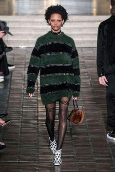 Alexander Wang, A-H 16/17 - L'officiel de la mode
