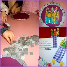 Playing Cards, Blog, Crafts, Winter, Education, Winter Time, Manualidades, Playing Card Games, Blogging
