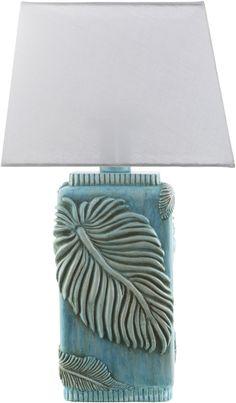 Lanai Aqua Table Lamp