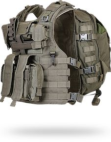 The Marom Dolphin Semi Modular Armor Carrier Tactical Vest is a an innovative design produced by Marom Dolphin with Waist and Shoulder Adjusters . Tactical Equipment, Tactical Bag, Tactical Survival, Survival Gear, Survival Quotes, Airsoft Tactical Vest, Airsoft Gear, Survival Prepping, Emergency Preparedness