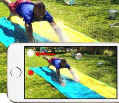 video recording1   Every iOS 7 Trick You Will Need for iPhone Utopia