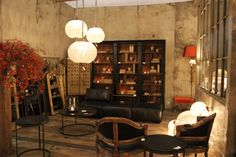 Ambiance Indus Indus, Deco, Exhibitions, Furniture, Objects, Living Room, Decor, Deko, Decorating