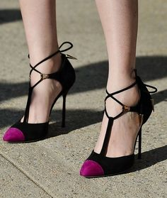 New York Fashion Week Spring 2015  (A+ ) So Love them!  :-)
