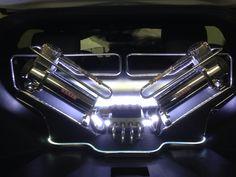 Custom Airride trunk setup Custom Car Audio, Custom Cars, Flick Of The Switch, Air Ride, Car Stuff, Motors, Vip, Trunks, Camp Trunks
