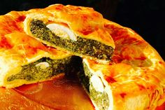 Tarta pascualina, a savory spinach pie, enjoys great popularity in Uruguay. Italian immigrants who voyaged to South America to gamble on a new life brought the recipe for this tasty and filling pie. The tarta pascualina's origins lie specifically in the region of Liguria, Italy, where the dish can be traced back to the 16th century.