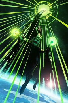 The Green Lanterns of Earth https://pagez.com/4136/36-rickdiculous-rick-and-morty-facts