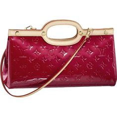 Louis Vuitton Outlet Monogram Vernis Roxbury Drive == Shop today for the hottest brands in womens fashion! Louis Vuitton Taschen, Louis Vuitton Sale, Louis Vuitton Collection, Louis Vuitton Handbags, Louis Vuitton Monogram, Vuitton Bag, Cheap Handbags, Handbags Online, Luxury Handbags