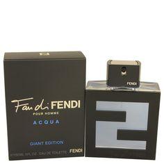 Fan Di Fendi Acqua by Fendi Eau De Toilette Spray 5 oz for Men Fendi, Lotion, Best Oils, Leaving Home, After Shave, Cologne, Deodorant, Shaving, Product Launch