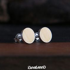 mammut earrings made of silver and real mammuth tusk