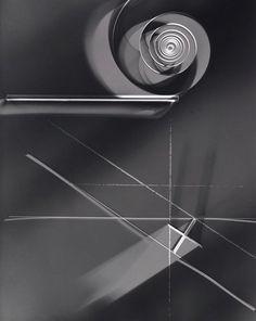Gyorgy Kepes - Untitled, 1979.