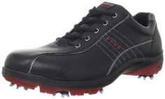 ECCO Men's Cool III GTX Golf Shoe ECCO. $219.95. Manmade sole. Leather and textile