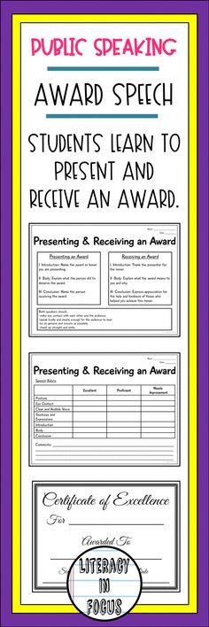 58 best award certificates images on pinterest