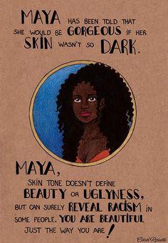 Maya by Carol Rossetti