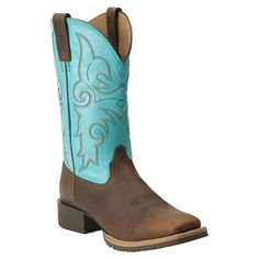 Ariat - Hybrid Rancher Boot
