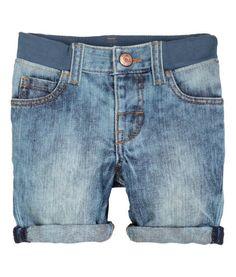 Denim Shorts | Product Detail | H&M