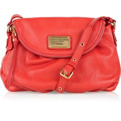 Marc by Marc Jacobs Natasha leather cross-body bags