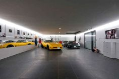 amazing garages 12