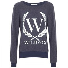 wildfox essential  GG's tiny times