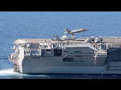 Chinese Stealth Fighter J-31 歼-31 鹘鹰 (FC-31) Demo Flight Air Show China 2014 第十届中国国际航空航天博览会 - YouTube