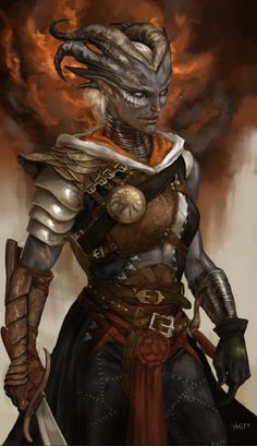 Adaar by Ymirr | NOT OUR ART - Please click artwork for source | WRITING INSPIRATION for Dungeons and Dragons DND Pathfinder PFRPG Warhammer 40k Star Wars Shadowrun Call of Cthulhu and other d20 roleplaying fantasy science fiction scifi horror location equipment monster character game design | Create your own RPG Books w/ www.rpgbard.com