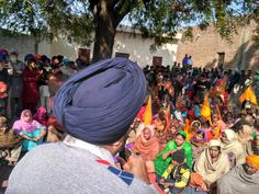 Full support of people for Jagdeep Singh Nakai in Mansa constituency #MissionFateh2017 #AkaliDal