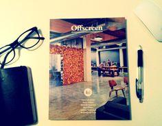 Offscreen magazine thx http://nicolo.me/