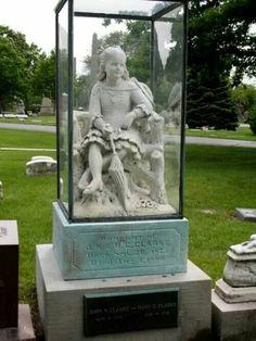 Graceland Cemetery/Chicago