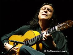 Miguel Ochando, guitarra en concierto. Flamenco - Sala García Lorca FECHA: 29/11/2013 HORA: 22.30 LUGAR: Fundación Conservatorio Casa Patas - C/Cañizares, 10-2ª planta