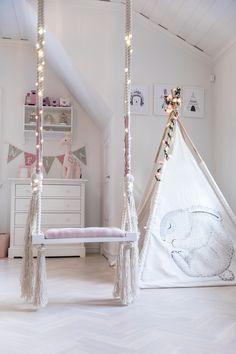 15 New Ideas diy decoracion habitacion nena Girls Room Design, Room Design Bedroom, Girl Bedroom Designs, Kids Bedroom, Bedroom Decor, Small Girls Bedrooms, Little Girl Rooms, Baby Room Decor, Nursery Room