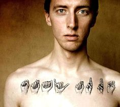 30+ Unique and Intense Tattoo You Must See... (8)