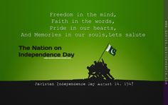14-August-Independence-Day-Of-Pakistan-Wallpaper and quotes