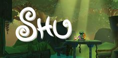 Shu is a wonderful game, A great platformer for all ages that taps into that old school time-tr...