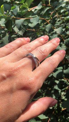 White Gold Eternity Rings, Eternity Ring Diamond, Present Gift, Best Christmas Gifts, Wedding Season, Great Gifts, Dream Wedding, Creations, Bohemian