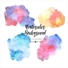 More than a million free vectors, PSD, photos and free icons. Exclusive freebies and all graphic resources that you need for your projects Album Book, Watercolor Design, Boss Lady, Smudging, Vector Free, Projects To Try, Graphic Design, Drawings, Drawing Ideas