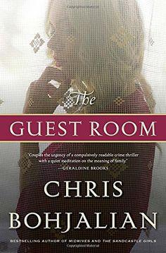 The Guest Room by Chris Bohjalian: Books / http://catalog.wrlc.org/cgi-bin/Pwebrecon.cgi?BBID=15595789