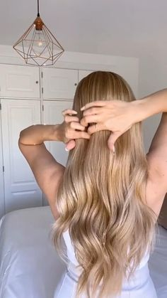 Work Hairstyles, Easy Hairstyles For Long Hair, Braids For Long Hair, Pretty Hairstyles, Cool Braid Hairstyles, Hairdos, Summer Hairstyles, Long Hair Ponytail Styles, Updos