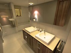 kúpeľňa_Skp8+V-ray+PS CS5 Double Vanity, Ps, Sink, Mirror, Bathroom, Architecture, Furniture, Home Decor, Bath Room