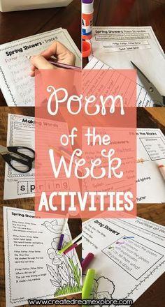 Tic tac toe spelling homework freebie second story window poem of the week mega bundle for poetry fandeluxe Choice Image